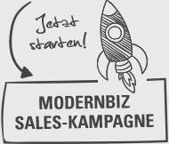 Microsoft ModernBiz Sales-Kampagne